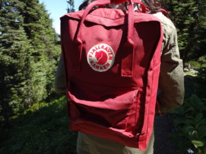fjallraven kanken 15 laptop backpack review